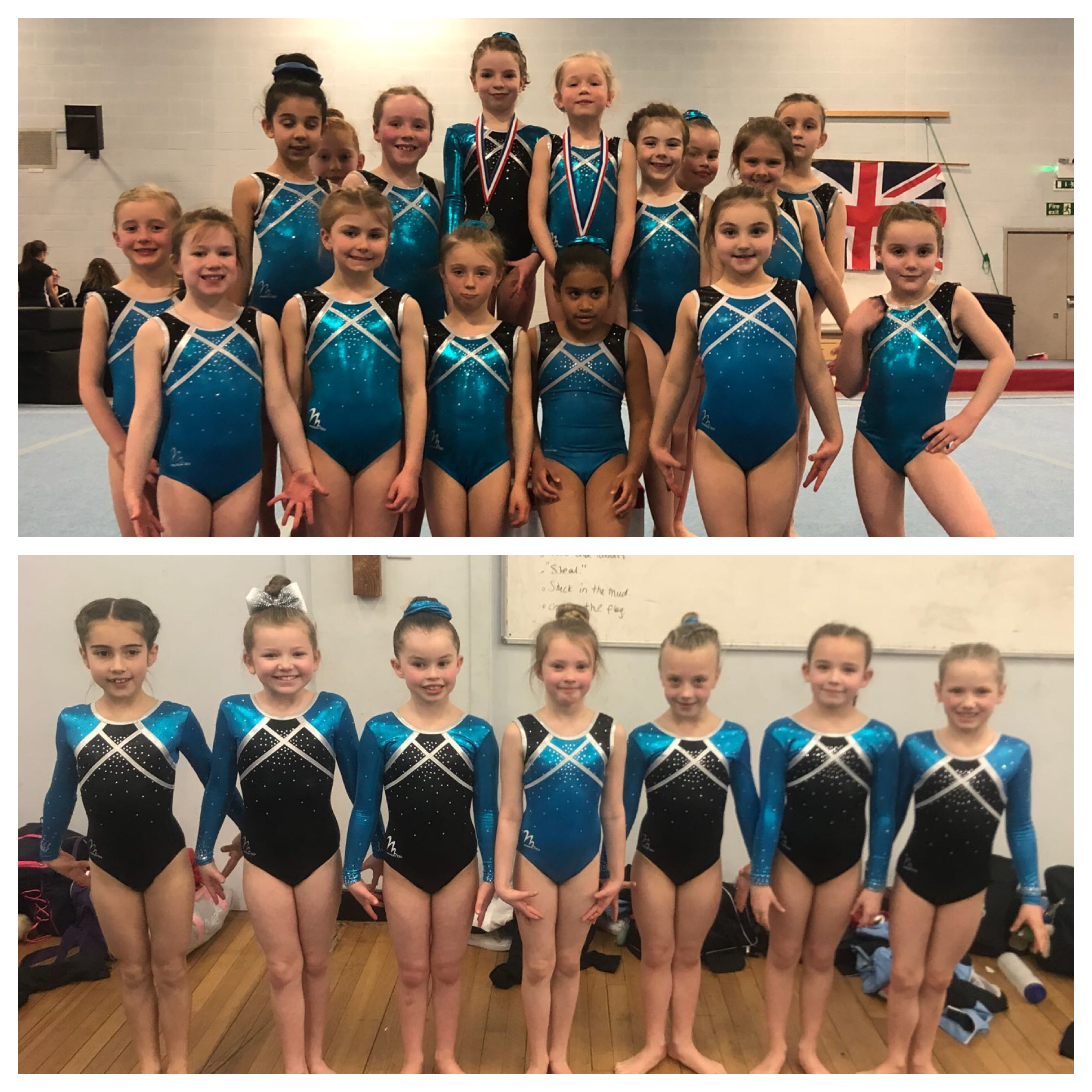 1East Midlands Grades 2018